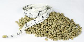 la dieta green coffee
