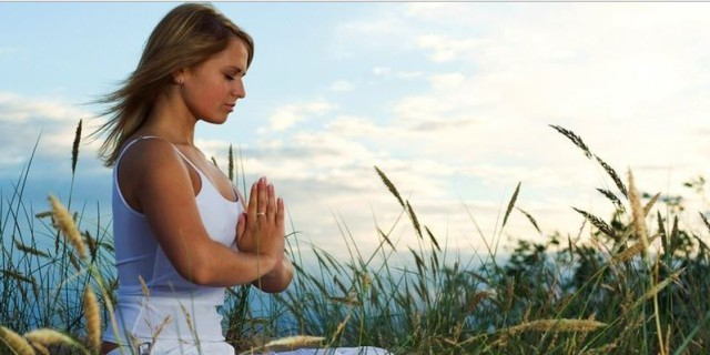 Le tecniche della meditazione trascendentale