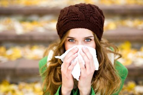 7 Cose che Non Sai Sul Raffreddore