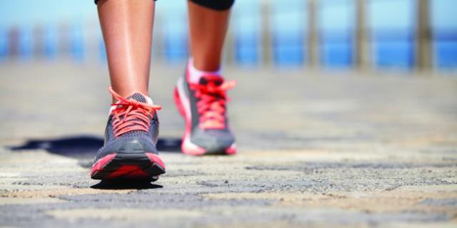 Camminata Veloce: Come Funziona e Quali Sono i Suoi Benefici