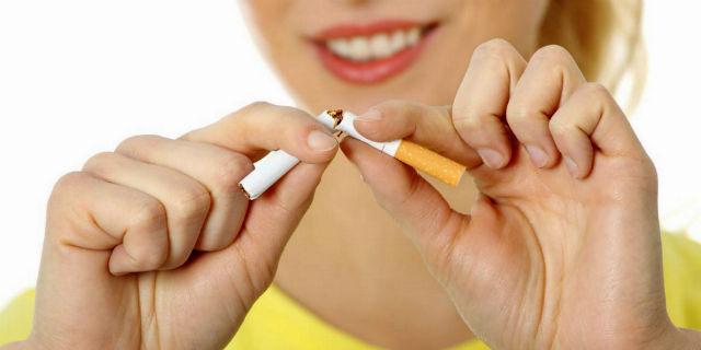 Se può il membro aumentare se smette di fumare