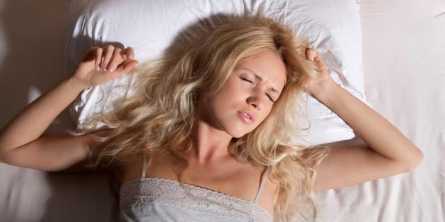 8 Cose che Succedono al Tuo Corpo se Non Dormi a Sufficienza