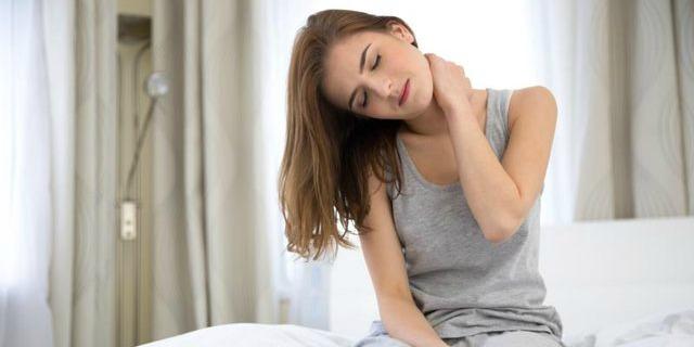 Cuscino per la cervicale come funziona