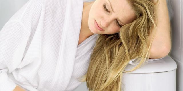 Dolore alle ovaie: tutte le cause possibili