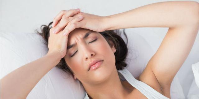 cose che influenzano il ciclo: stress