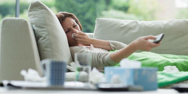 cose che condizionano il ciclo influenza e malattia