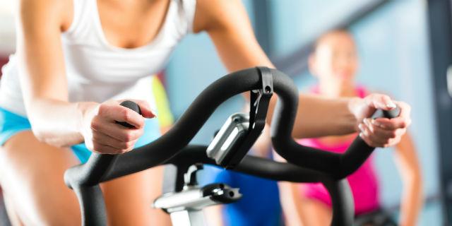 cose che condizionano il ciclo troppo esercizio fisico