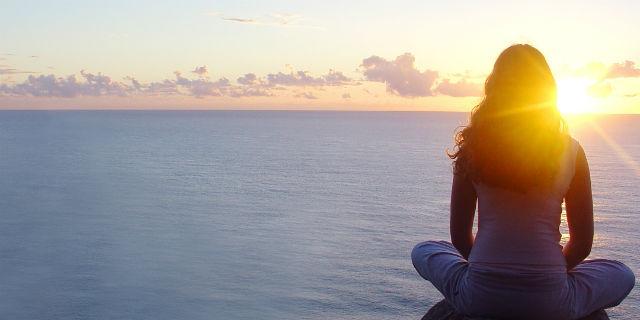 Meditazione contro l'ansia e la depressione: la mindfulness