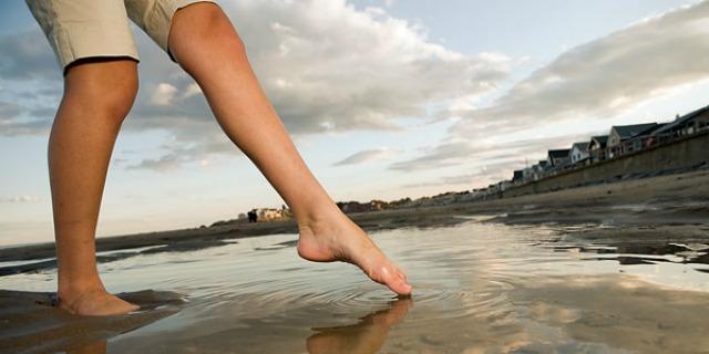 Caviglie gonfie rimedi naturali