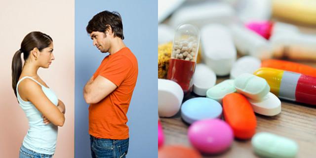 Donne e reazioni avverse ai farmaci