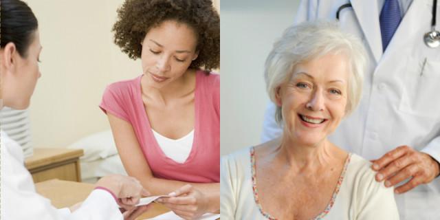 Donne più longeve e qualità della vita