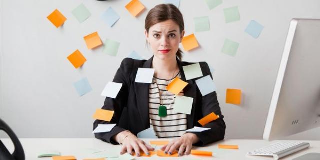 Stress da lavoro sintomi