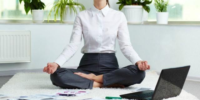 Stress da lavoro combattere