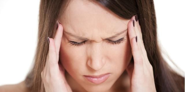 dolori peggiori di quelli del parto emicrania e cefalea