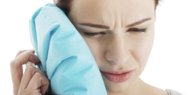 dolori peggiori di quelli del parto mal di denti