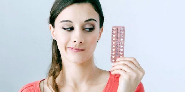 Amenorrea post pillola