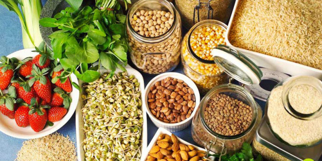 Gli Alimenti Ricchi di Fibre che Fanno Bene alla Salute