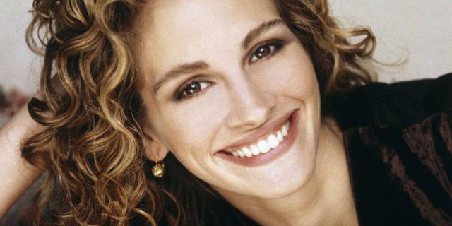 Julia Roberts: il suo sorriso è diventato un'icona
