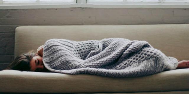 Avete sempre sonno? Ecco quali sono le possibili cause