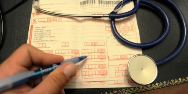 ricette mediche nuovo decreto