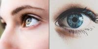 Hai gli occhi arrossati o vedi piccole macchie? Ecco i 6 segnali degli occhi da non sottovalutare
