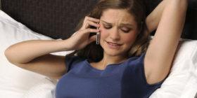Sudorazione eccessiva: cause e rimedi naturali