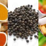 Piperine forte: ecco proprietà reali e controindicazioni del famoso dimagrante