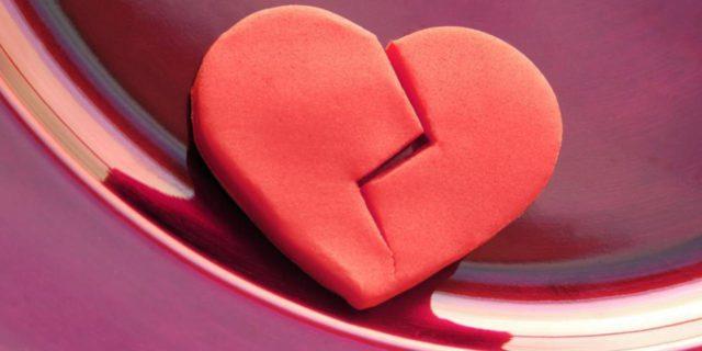 L'amore può far male davvero. Ecco le conseguenze del mal d'amore su corpo e mente