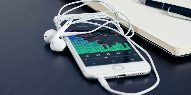 Funzioni iPhone