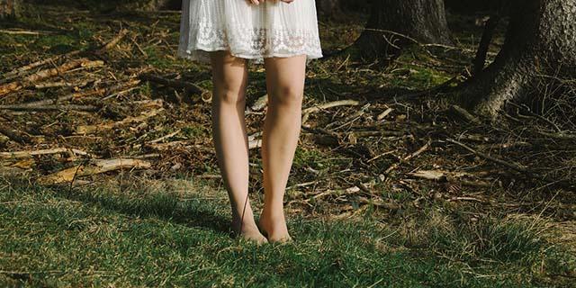 Gambe pesanti: cause, fenomeni e rimedi