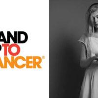 """""""A una persona su due sarà diagnosticato il cancro nel corso della sua vita"""""""