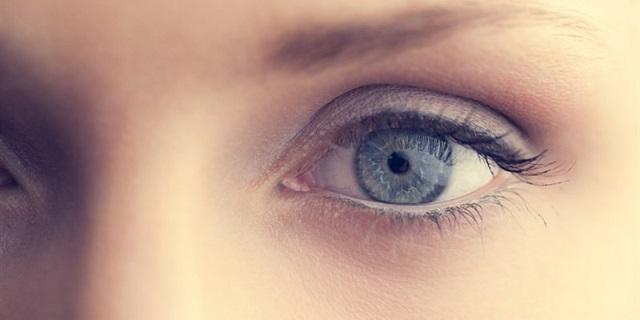 Vedi strisce davanti agli occhi
