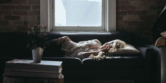 Sonno donne