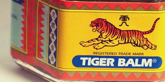 Balsamo di tigre: cos'è e come si usa