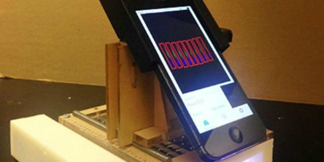 cancro smartphone