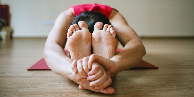 quando lo yoga fa male