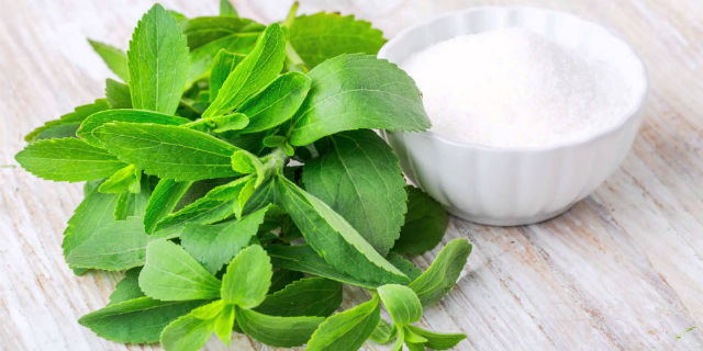 stevia dolcificante naturale
