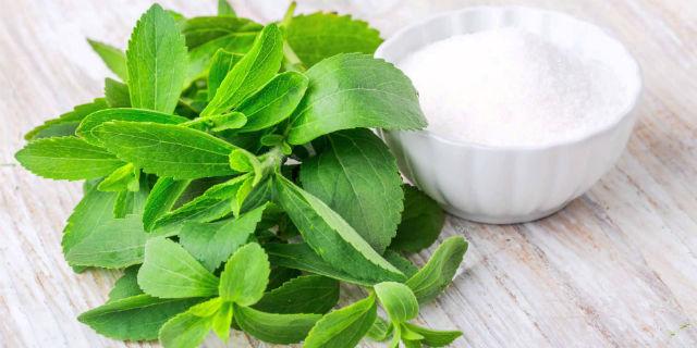La stevia come dolcificante naturale: tutto quello che devi sapere