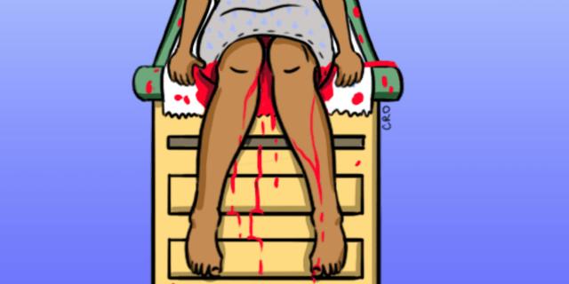 """""""Ecco come i medici non prendono sul serio il dolore delle donne, che rischiano di morire"""""""