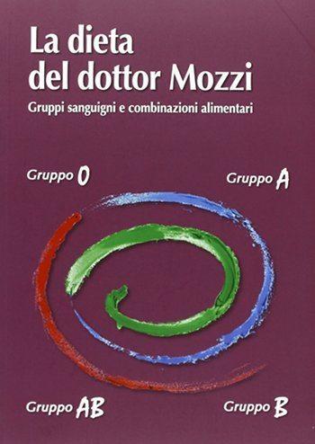 Dieta del Dottor Mozzi