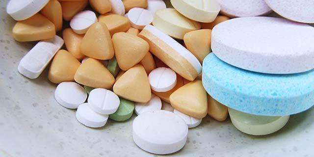 Antibiotico e sole