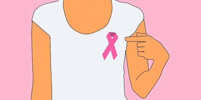 tumore al seno allo stadio zero