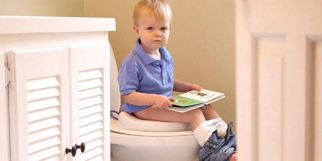 alimenti lassativi nei bambini