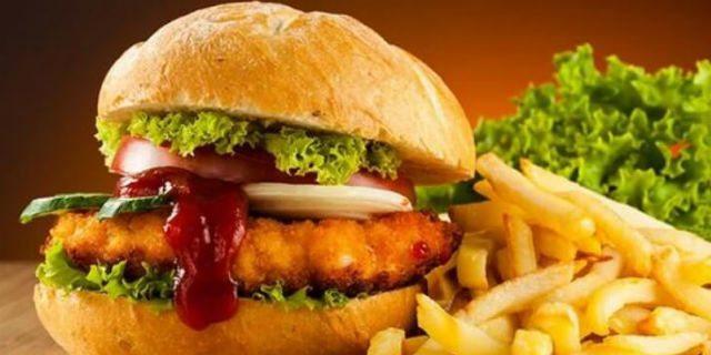 fame chimica junk food