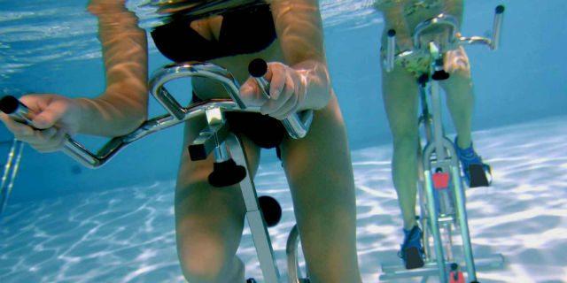 L'hydrobike è davvero utile per combattere cellulite e chili in eccesso?