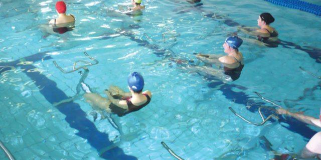 hydrobike benefici