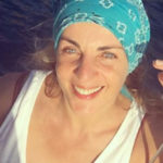 Elena di Cioccio, l'ex Iena in versione sexy racconta l'endometriosi e lo yoga