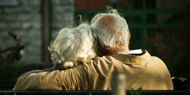 Lettera di un malato di Alzheimer a sua moglie