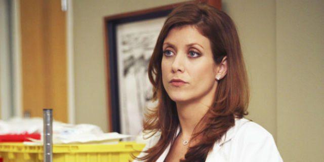 """Kate Walsh: """"Ero sempre stanca: così ho scoperto che avevo un tumore al cervello"""""""