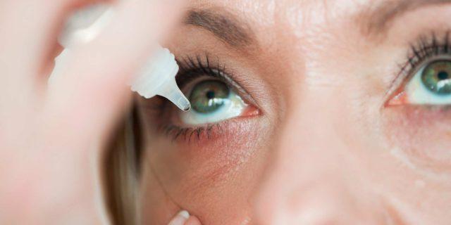 congiuntivite allergica rimedi